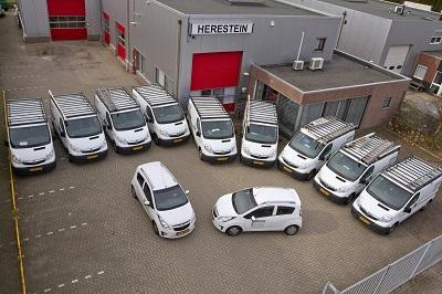 Installatiebureau Herestein: uw specialist in renovatie | Installatiebureau Herestein